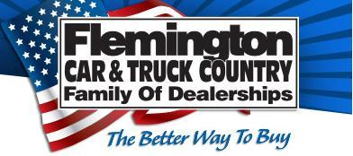 Flemington.com Logo